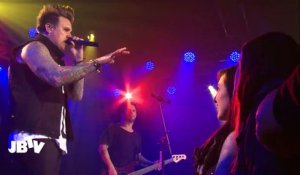 Papa Roach - Kick In The Teeth - Live