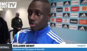 Football / OM-OL : Marseille crie au scandale - 15/03