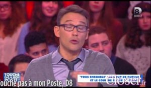 Cyril Hanouna dézingue le Huffington Post