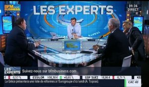 Nicolas Doze : Les Experts (2/2) - 24/03