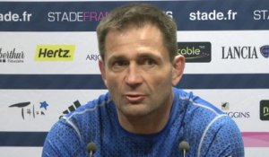 Rugby - Top 14 - ASM : Azéma «On a pris une fessée»