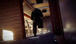 Tom Clancy's Rainbow Six Siege - trailer de gameplay Operator