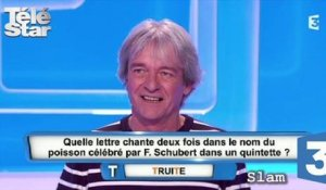 Le zapping Télé Star du 2 avril 2015