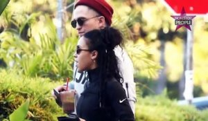 Robert Pattinson : fiançailles imminentes avec FKA Twigs !