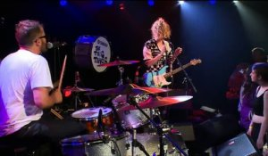 The Ting Tings performing Live on JBTV April 4th, 2015 (REPLAY)