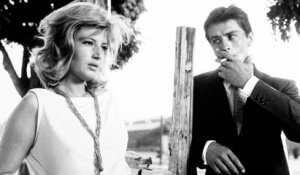 Michelangelo Antonioni en 5 minutes - Blow up - ARTE