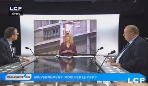 Parlement'air - L'Info : Journal du mardi  7 avril 2015