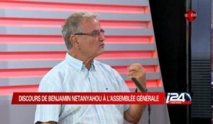 Le Grand Direct - Edition Spéciale - 29/09/2014