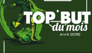 Top But Maurice-Belay contre Lens