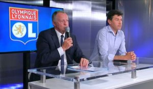 Foot - L1 : Aulas, un provocateur ?