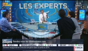 Nicolas Doze: Les Experts (2/2) - 04/05