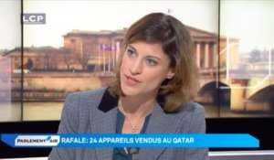 Parlement'air - L'Info : Journal du lundi  4 mai 2015