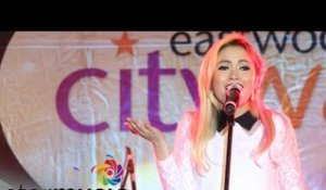 YENG CONSTANTINO - Jeepney Love Story (Live Album Launch)