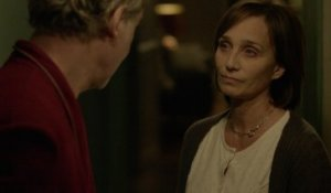 My Old Lady - Extrait (3) VF