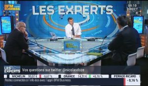 Nicolas Doze: Les Experts (1/2) - 06/05
