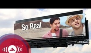 Raef - So Real feat. Maher Zain | Teaser