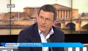 Parlement'air - L'Info : Journal du lundi 18 mai 2015