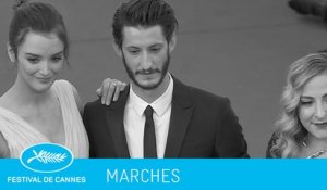 INSIDE OUT -marches- (vf) Cannes 2015