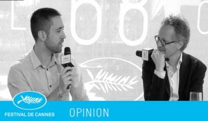LOI DU MARCHE & LOUDER & INSIDE -opinion- (vf) Cannes 2015