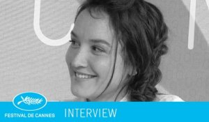 MARGUERITE & JULIEN -interview- (vf) Cannes 2015
