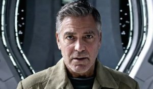 A la Poursuite de Demain - Featurette George Clooney (3) VF