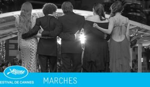CHRONIC -marches- (vf) Cannes 2015