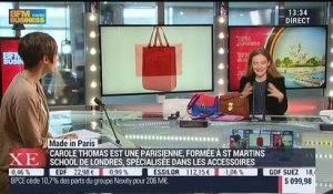 Made in Paris de Carole Thomas, Maison Thomas - 25/05