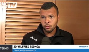 Roland-Garros : Tsonga s'offre Berdych