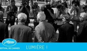 LUMIERES -focus- (vf) Cannes 2015