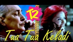 T2 - Tua Tua Keladi - Official Music Video