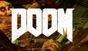 E3 2015 : Trailer de gameplay Doom