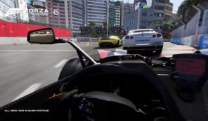 Forza Motorsport 6 - E3 Gameplay Trailer