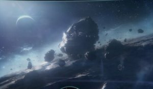Mass Effect Andromeda : Trailer d'annonce E3 2015