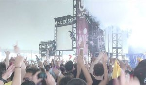Ultra Music Festival Miami 2010 with Umek & Elio Riso