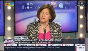 Comment faire du rendement social sur des placements financiers ?: Anne-Catherine Husson-Traore - 24/06