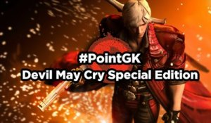 Devil May Cry 4 : Special Edition - Point GK