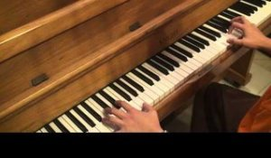 Twelve Days of Christmas Piano by Ray Mak