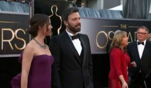 Ben Affleck et Jennifer Garner, le divorce