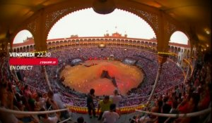 Motocross freestyle - X-Fighters Madrid : bande-annonce