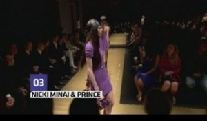 Nicki Minaj et Prince chantent pour H&M by Versace (Top Fashion)