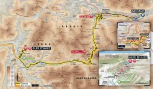"Tour de France 2015 - David Moncoutié : ""Mythique Alpe d'Huez"""