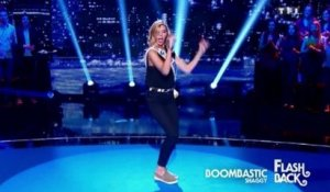 Quand Camille Cerf fait le show - ZAPPING PEOPLE BEST-OF DU 06/08/2015