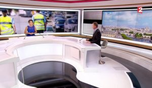 Le point sur la circulation de ce premier week-end d'août