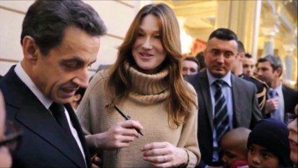 Les Tres Cheres Vacances De Nicolas Sarkozy Et Carla Bruni