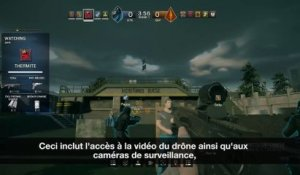Tom Clancy's Rainbow Six Siege - Mode Spectateur