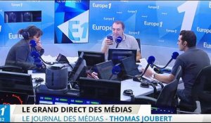 Cyril Hanouna au secours du Grand Journal