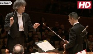 Kent Nagano - Mussorgsky - A Night on the Bare Mountain