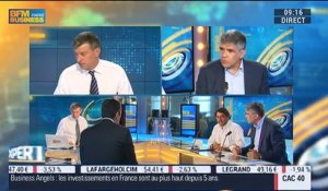 Nicolas Doze: Les Experts (1/2) - 26/08