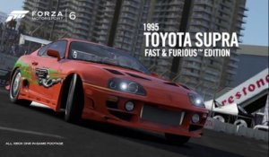 Forza Motorsport 6 - Fast & Furious Car Pack HD