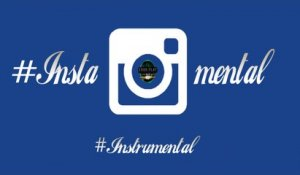 INSTAMENTAL Vol 1 Ft. Alain Ajax - INSTAMENTAL Vol 1 - Chabon (instru)
